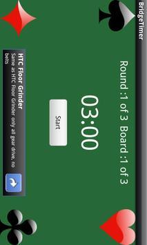 Bridge Timer screenshot 1
