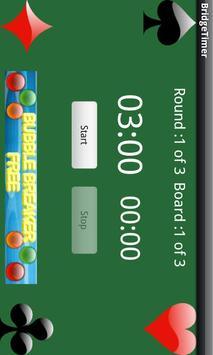 Bridge Timer screenshot 2