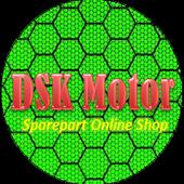 DSK Motor icon
