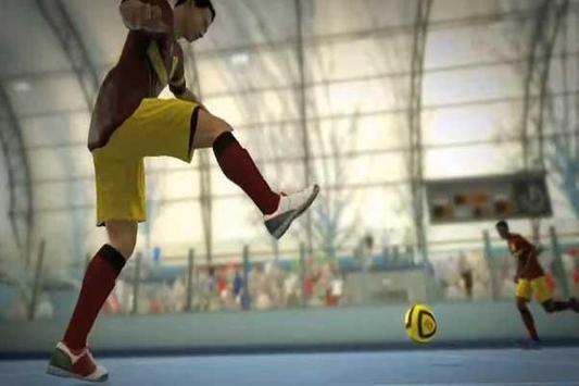Ultimate FIFA Street 17 Tricks screenshot 4