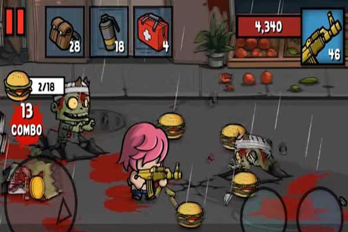 Unduh Zombie Age 3 Baixar For Pc - coolzload
