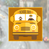 Rashid School Bus icon