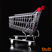 Tamil Shopping List - DtoD icon