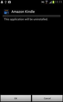 NoAd Uninstaller screenshot 2