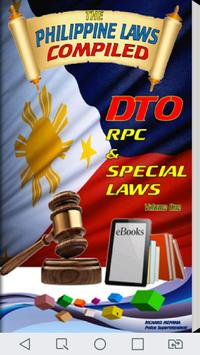 DTO RPC Book 2 Annotated poster