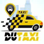 Du Taxi icon