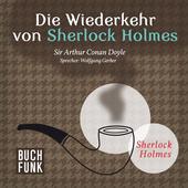 Wiederkehr des Sherlock Holmes icon