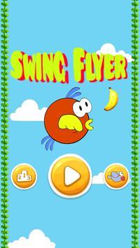 Swing Flyer poster