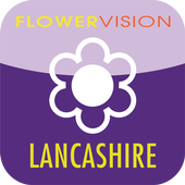 Flowervision Lancashire icon