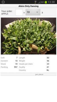 Marilliam Flowers App screenshot 2