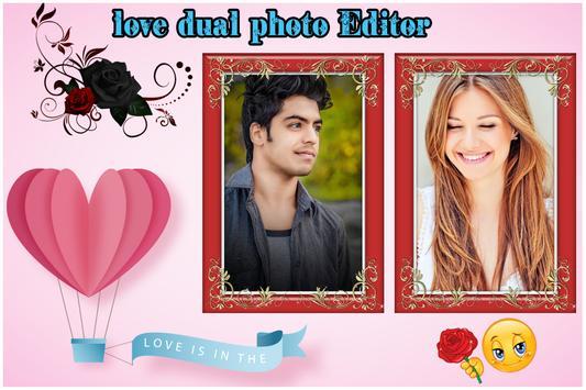 Love Dual Photo Frame screenshot 7