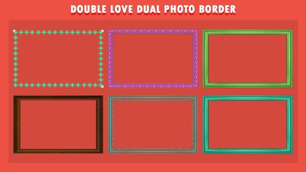 Love Dual Photo Frame screenshot 15