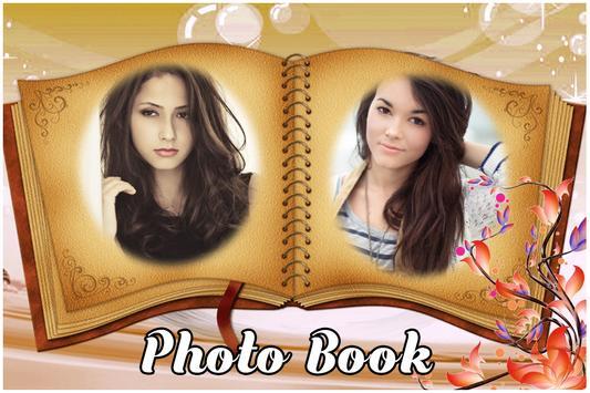 Photo Book Dual Photo Frame screenshot 4