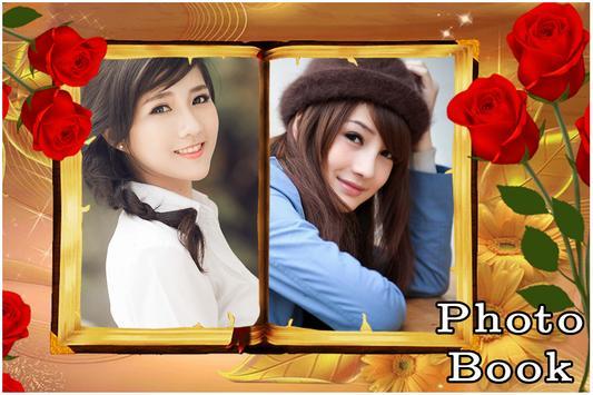 Photo Book Dual Photo Frame screenshot 6