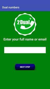 2 Lines for WhatsApp prank screenshot 7