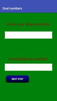 2 Lines for WhatsApp prank screenshot 2