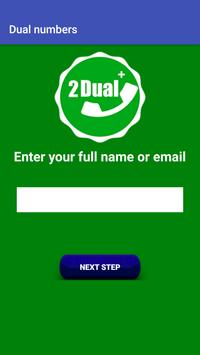 2 Lines for WhatsApp prank screenshot 3