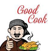 GOOD-COOK icon