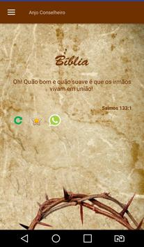 Anjo Conselheiro screenshot 2