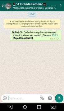 Anjo Conselheiro screenshot 4