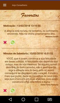 Anjo Conselheiro screenshot 5