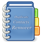 Dublicate Contact Remover Duplicate free icon