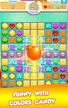 Cookie Crush Jam screenshot 19
