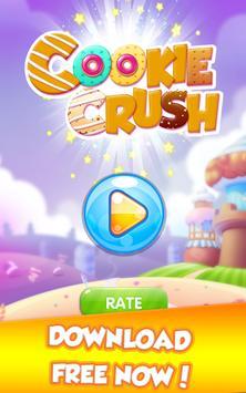 Cookie Crush Jam screenshot 23