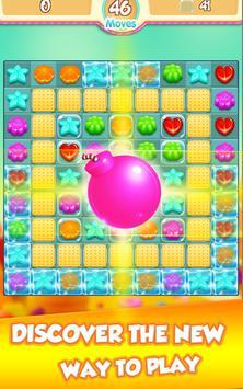 Cookie Crush Jam screenshot 4
