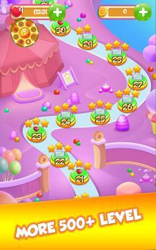 Cookie Crush Jam screenshot 6