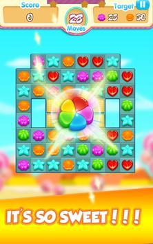 Cookie Crush Jam screenshot 8