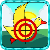 Go Duck Hunting:Call of Season icon