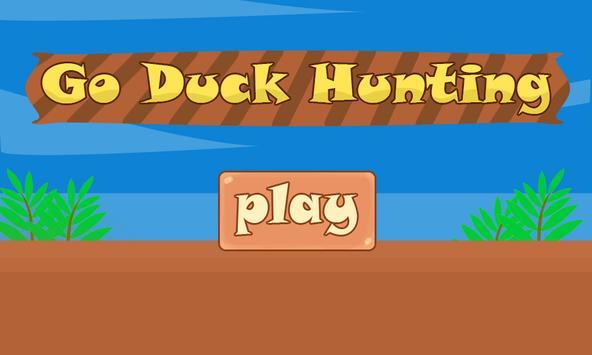 Go Duck Hunting:Call of Season apk screenshot