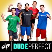 Dude Perfect icon