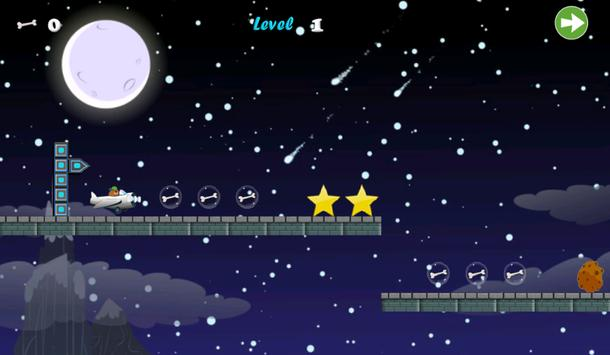 Dugge Adventure apk screenshot