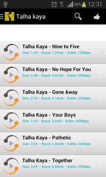 Müzik İndirme Programı screenshot 1