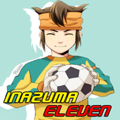 Inazuma Eleven Free Game For Cheat icon