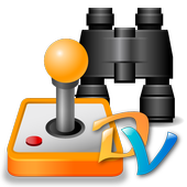 DVGameTracker icon