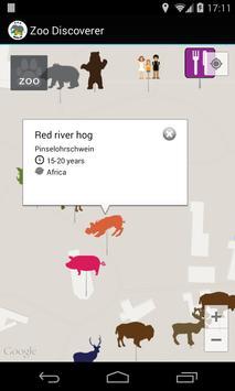 Berlin Zoo Discoverer screenshot 1