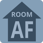 RoomAF icon