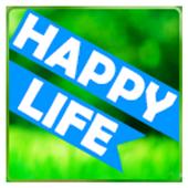 Happy Life, kiểm tra tình trạng sức khỏe biểu tượng
