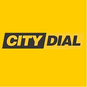CITY DIAL icon