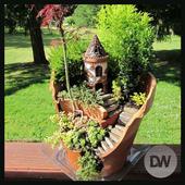 Fairy Garden Ideas icon