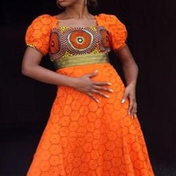 latest All Nigerian Fashion styles poster