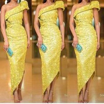 latest All Nigerian Fashion styles screenshot 1