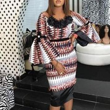 latest All Nigerian Fashion styles screenshot 2