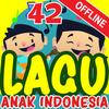 Lagu Anak Indonesia & Mengenal Hewan dan Buah icône