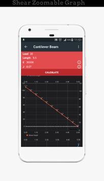 Cálculo Vigas (DEMO) captura de pantalla 1