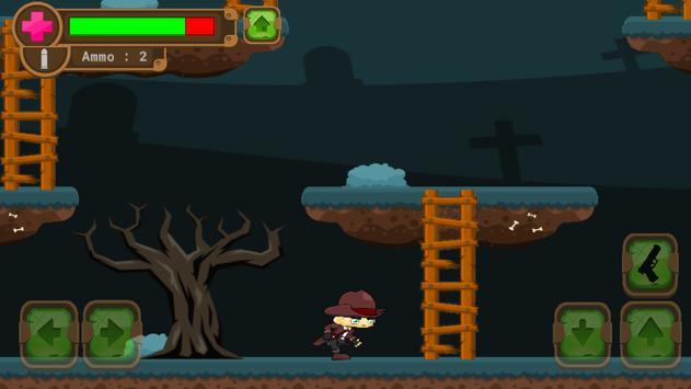 The Cursed Realm apk screenshot