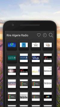 Radio Algeria FM poster